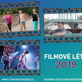 Filmové léto 2019