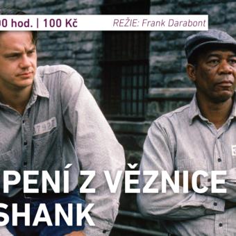 Vykoupení zvěznice Shawshank