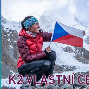 K2 vlastní cestou – náhradní termín